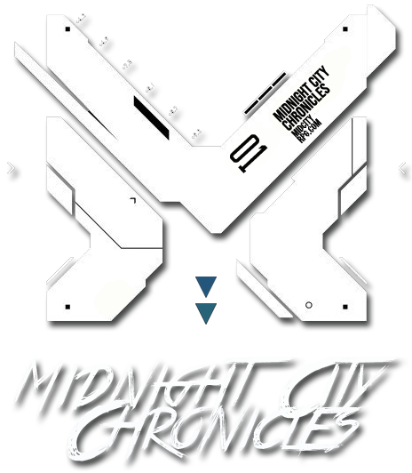 Midnight City Chronicles Logo